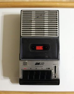 Audio Sonic CT-140