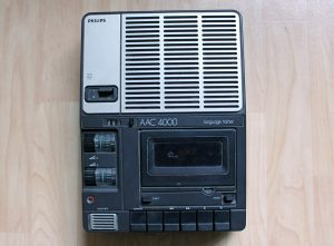 Philips AAC 4000